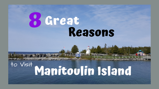 featured blog image Manitoulin Island