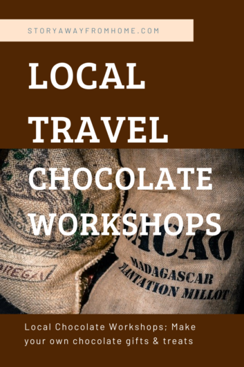 Local Travel Chocolate Workshops
