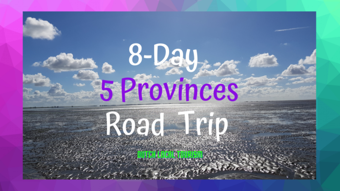 8-Day 5 Provinces Road Trip